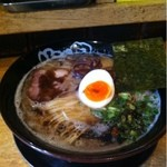 夢はじまるby - ラーメン650円