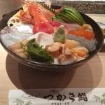 つかさ鮨 - 日本の寿司文化は!       芸術なのだ!