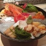 つかさ鮨 - 芸術は!       爆発だ!!       きーわーまーるーぅ♪       ビバ!日本の寿司文化!
