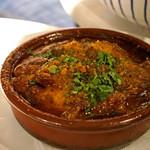 バンザイヴィーノ - 牛筋の味噌煮込み