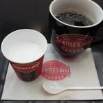 19078714 - ドリップコーヒー