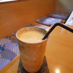 喫茶去 京極 - みっくすじゅーす