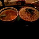 麺屋 律 - つけ麺(中盛)      650円