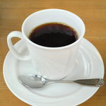 カフェレストラン すてんぱれ - ブレンドコーヒー