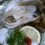 ぼて - 岩牡蠣