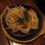 1908899 - 陶板焼(豚とろ)