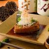 浜田山新鮮組 - 料理写真:とろとろに煮込んだ『黒豚の角煮』