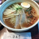 19082301 - 冷麺でぇすヽ(*´▽)ノ♪