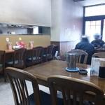 みづほ - テーブル席(16席)
