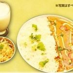 ニーラム - 料理