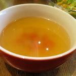 19085694 - スープ&サラダ