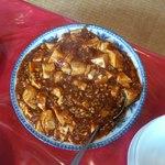 萬里 - 麻婆豆腐