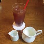 abill - アイスコーヒー
