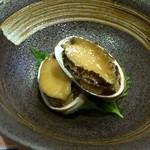 19089247 - とこぶしの煮貝