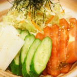 19092399 - 野菜サラダ