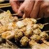 大銀杏 - 料理写真:「大銀杏」のこだわり抜いた焼き鳥を是非ご賞味下さい。