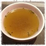 フレーシェ - ランチスープ