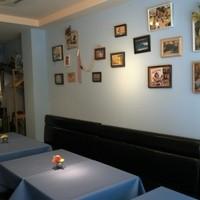 YO-HO's cafe Lanai - 店内 ラナイ島のカフェをイメージ