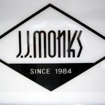 J.J.Monks - OptioA30で撮影