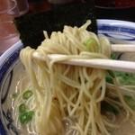 19100089 - 麺の箸揚げ
