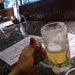 せんざん - ビール