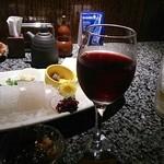 せんざん - ワイン