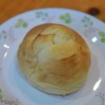 ドイツパンの店 フランドルフ - バターボール
