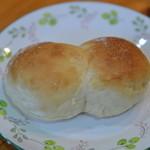 ドイツパンの店 フランドルフ - げんこつパン