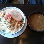 孔明 - ON野菜みそつけ麺