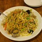 北京家庭菜 -