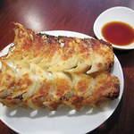 麺や七福 - 餃子