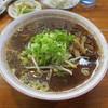 シーアン - 料理写真:中華そば中(450円)