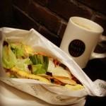 タリーズコーヒー - 20130523