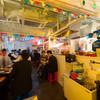 墨国回転豚料理 - 内観写真:≪現地の屋台のような開放的な空間で美味しいメキシコ料理をどうぞ!≫