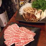 本格馬肉料理 ゆい - 料理写真:お料理一例