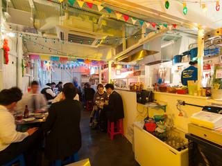 墨国回転豚料理 天満 - ≪現地の屋台のような開放的な空間で美味しいメキシコ料理をどうぞ!≫