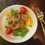 1911058 - 野菜サラダ