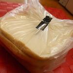 ポンパドウル - パンを購入するともらえるパン耳♪
