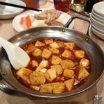 19111387 - 麻婆豆腐