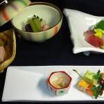 割烹ホテル 一ぷく - 料理写真: