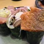 回転寿司 かいおう -
