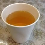 19113516 - コーン茶