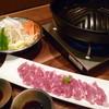 なまらむーちょ - 料理写真:ジンギスカン 肩ロース