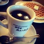 珈専舎たんぽぽ - 20130524 たんぽぽコーヒー