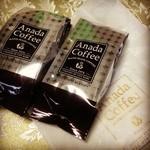 珈専舎たんぽぽ - たんぽぽコーヒー100g×2
