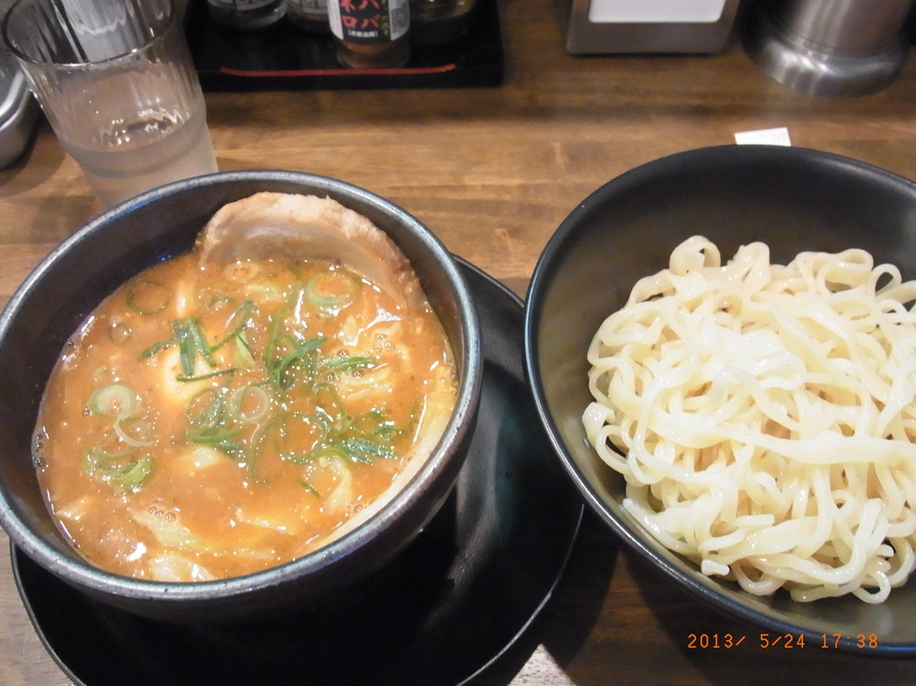つけ麺マン 烏丸今出川店