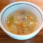 19117761 - スープ