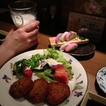DINING Clat - 練り物