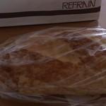 ルフラン - チーズフランスパン