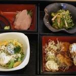 定食と酒菜 菜 - 日替わり御膳